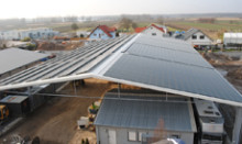 Seith Leitungsbau GmbH & Co. KG, Umwelt-Management